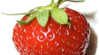 Making a Strawberry in Roblox