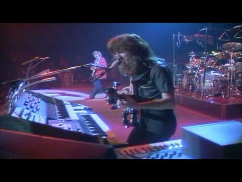Rush ~ Xanadu ~ Exit Stage Left [1981]