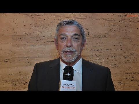 Ifis, Focus sul leasing: Massimo Macciocchi