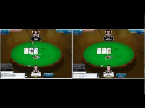 [NLHE] durrrr vs SanIker {pt.4} [High Stakes Full Tilt Poker Online Cash Game]