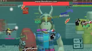 ROBLOX MLG Doritos!!!