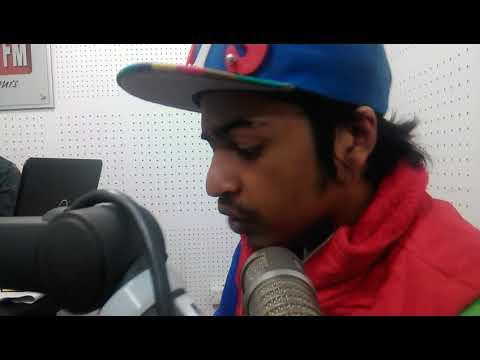 Ma new bangla rap Asian radio 90.8 FM live