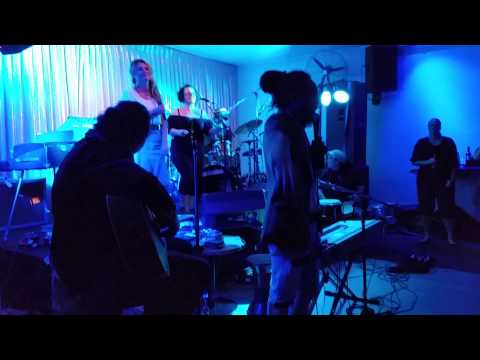 East Coast Collective Live in Whakatāne