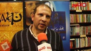 ناصر عبد الرحمن: «الولد سر أبيه» نوستالجيا تربطني بوالدي