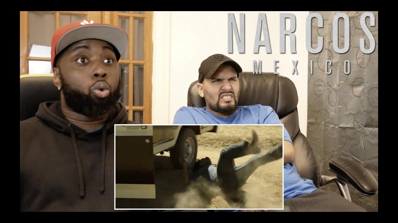 """Download Narcos: Mexico REACTION & REVIEW - 2x3 """"Ruben Zuno Arce"""""""