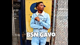 BSN Gavo - Kick Door prod by King Zo