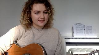 Broken - Lovely The Band (Cover) Video