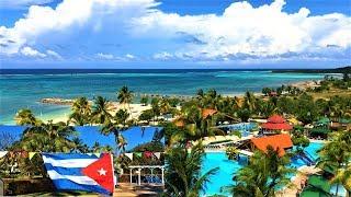 КУБА. Интересные Факты о КУБЕ. Петешествие по Кубе