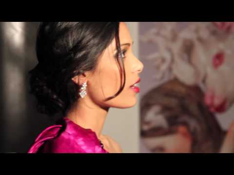 Freida Pinto interviewed after the 2010 TIFF Premiere of Julian Schnabel's Miral (2 of 2)