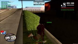 [CIT2-MTA]Fenix and JeToN pwning the first turf