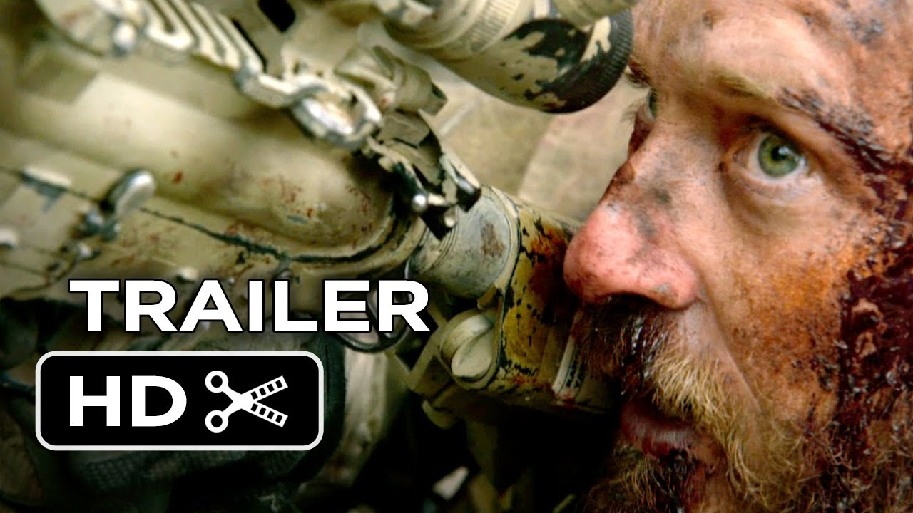 Marcus luttrell movie trailer