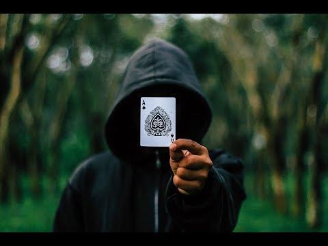 """SPADES"" Dark Storytelling Beat 2019 | Emotional Rap Hip Hop Instrumental"