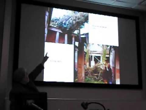Dr. Rick Jones 'Future oriented archaeology in Pompeii'