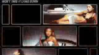 Honeyz - End Of The Line (Album Version)