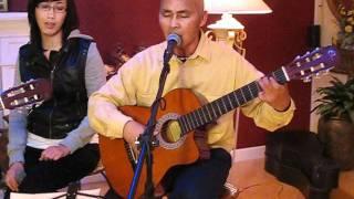 Dốc Mơ - Acoustic Cover