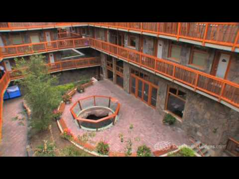 Fox Hotel & Suites, Banff, Alberta, Canada - Hotel Reviews