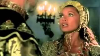 Don Quijote de la Mancha (película completa sub español)