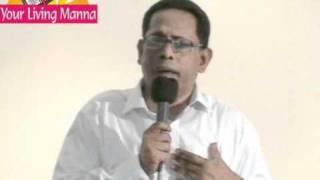 Malayalam Christian Sermon : Do Wonders for God by Pr. Babu Cherian