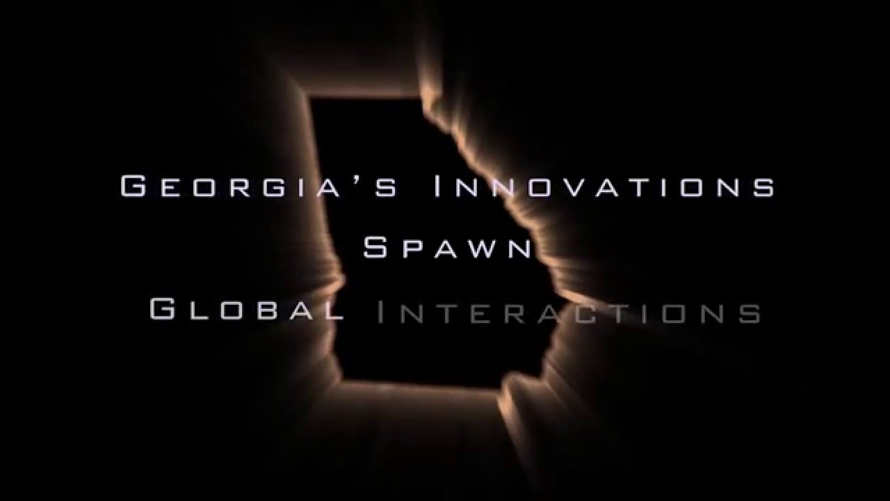 2013 Georgia Technology Summit