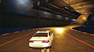DANGER ZONE - First 14 Minutes Gameplay Walkthrough Part 1 (BURNOUT CRASH MODE)