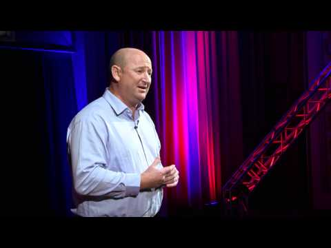 Wanted for crimes: living nightmare of an investigative journalist | Graeme Joffe | TEDxCincinnati