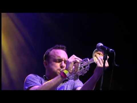The Rad Trads Little Pie Blues Live @ Borneo Jazz