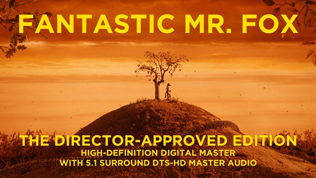 Fantastic Mr Fox Is One Cussin Fantastic Film Popmatters