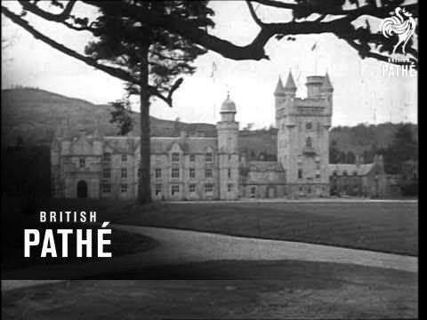Balmoral Castle (1955)