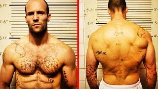 10 Krasse Fakten über Jason Statham!