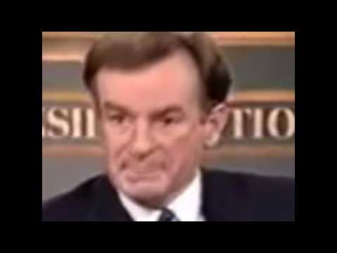 YTP - Bill O'Reilly was never given basic education