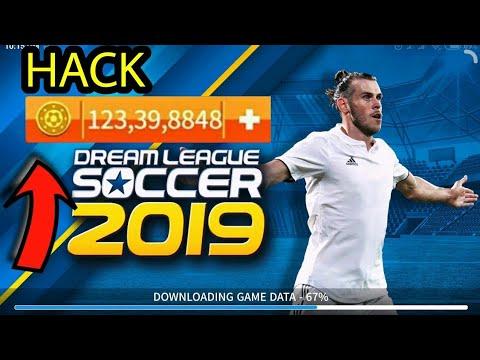 dream league soccer 2019 money hack download