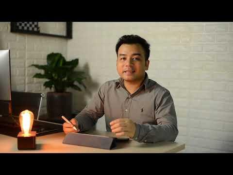 Vlog#4   LÀM THẾ NÀO ĐỂ KHÔNG LỤT ĐỒ ÁN?   KTS.PTT