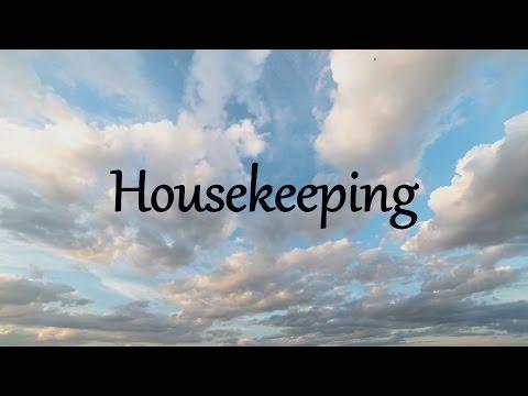 KU SRC Housekeeping Step by Step