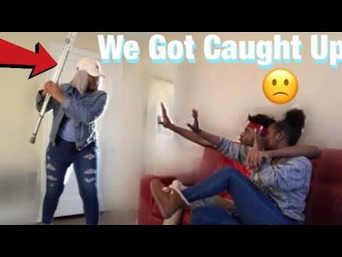 PRANKING MY SIDE CHICK WITH MY MAIN (GONE VIOLENT)