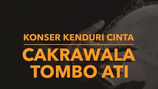 KiaiKanjeng – Cakrawala & Tombo Ati