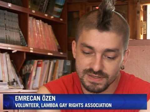 Turkish military struggles to shake off gay taboo