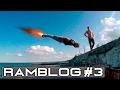 RAMBLOG #3 - Без названия