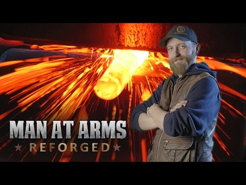 Exciting Announcement & A Look Back - MAN AT ARMS: REFORGED