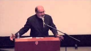 Nassim Nicholas Taleb: About Role of Religion Mp3