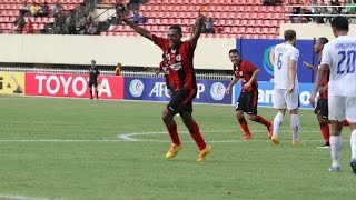 Video Gol Pertandingan Persipura Jayapura vs Warriors FC