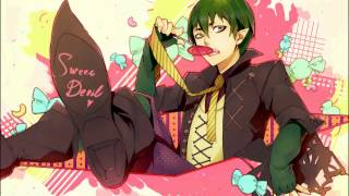 Nightcore - Candy From Strangers
