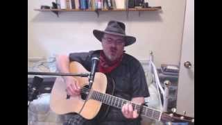 Streets of Laredo (Bard of Armagh tune) - in public domain with chords and lyrics