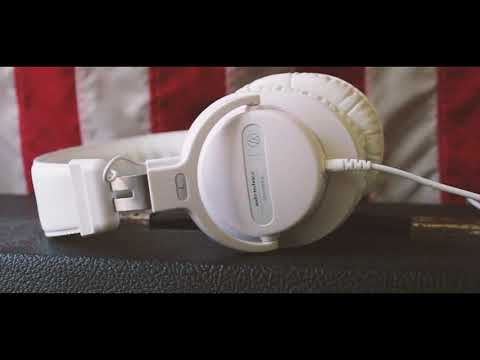 Thoughts On The Audio Technica ATH-PRO5X Headphones