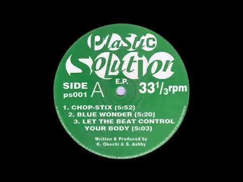 Plastic Solution - Chop-Stix