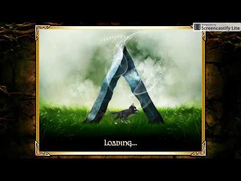 Playing Arcane Legends On Chromebook