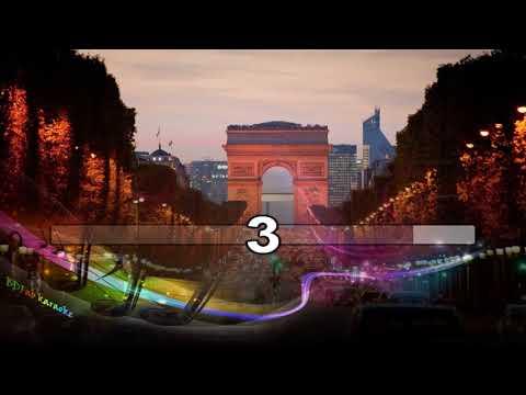 Joe Dassin - Les Champs Elysées (choeurs)  [BDFab karaoke]