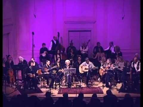 Flory Jagoda: The Celebration Concert