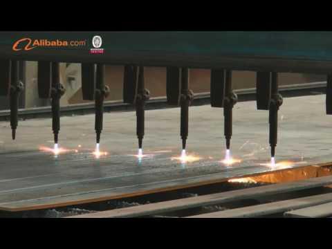 Qingdao Baoduo Steel Structure Co., Ltd. - Alibaba