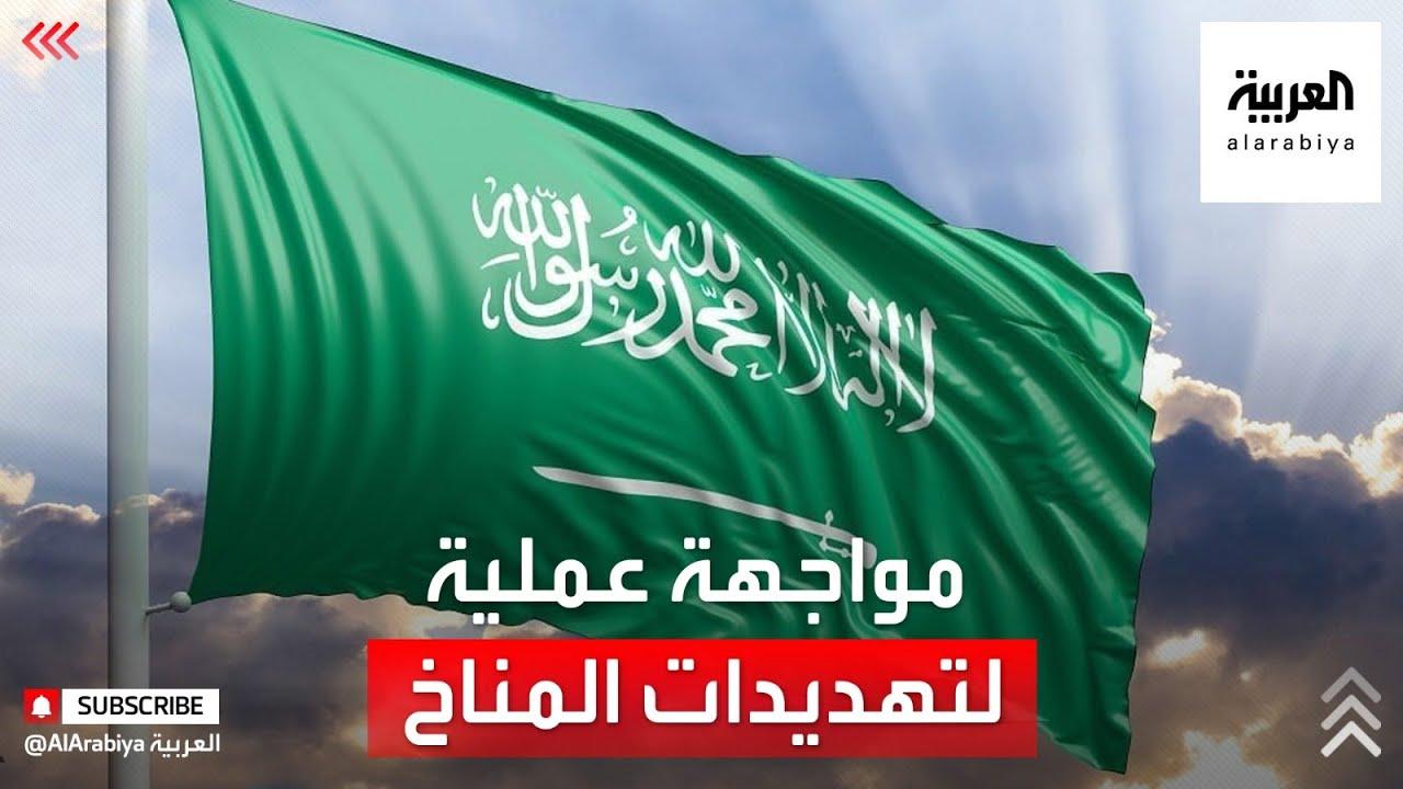 السعودية تقود خطوات عملية لمواجهة تهديدات المناخ.. تعرف عليها  - نشر قبل 26 دقيقة