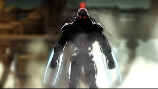 FULGORE REVEALED: Killer Instinct Launch Trailer